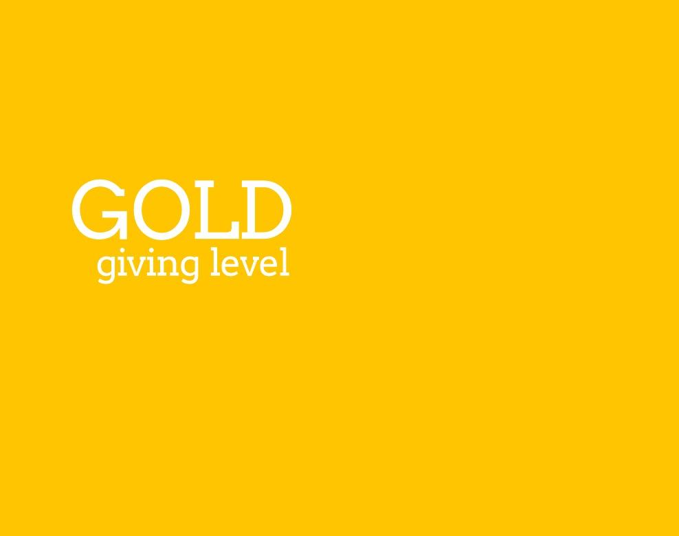 सोना देने का स्तर